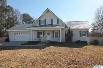 137 County Road 1499, Eva, AL 35621 - MLS#: 1135025