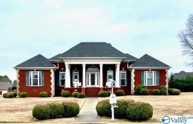 1701 Foxcroft Drive, Athens, AL 35613 - #: 1135044