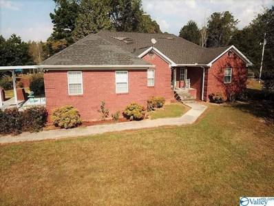 199 County Road 644, Hanceville, AL 35077 - MLS#: 1135059