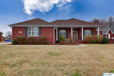 207 Stoney Lane, Huntsville, AL 35806 - MLS#: 1135090