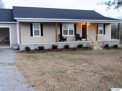 11892 Alabama Highway 227, Geraldine, AL 35974 - #: 1135173