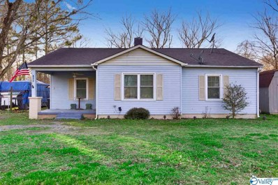 161 T E McKinney Circle, Owens Cross Roads, AL 35763 - #: 1135178