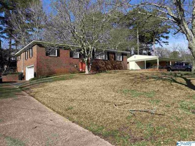 2104 Fairview Road, Gadsden, AL 35904 - MLS#: 1135181