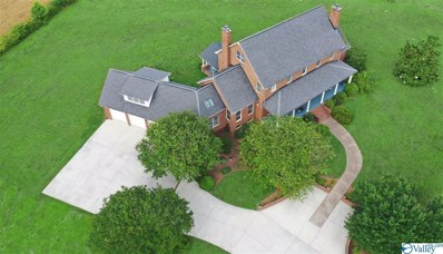 441 Davis Hill Road, Grant, AL 35747 - MLS#: 1135205