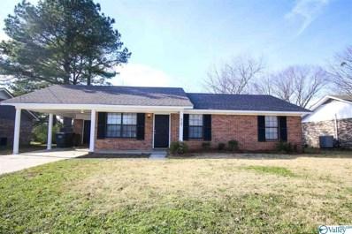 3107 Cotton Place, Decatur, AL 35603 - MLS#: 1135246