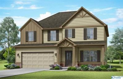 606 Southfield Lane, Huntsville, AL 35805 - MLS#: 1135261