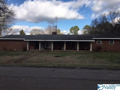 715 Madison Street, Courtland, AL 35618 - MLS#: 1135270