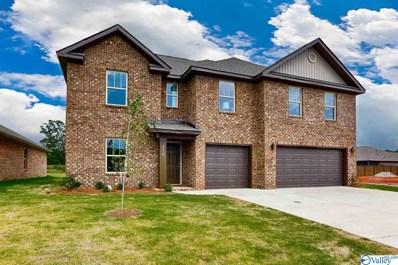 111 Pennington Avenue, Huntsville, AL 35811 - #: 1135296