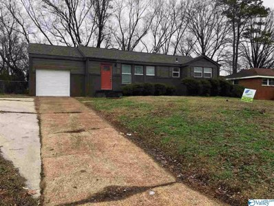 2112 Phillips Road, Huntsville, AL 35810 - #: 1135316