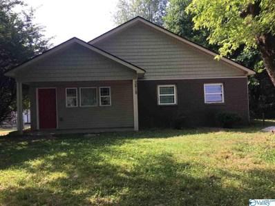 3818 Crane Drive, Huntsville, AL 35811 - MLS#: 1135331
