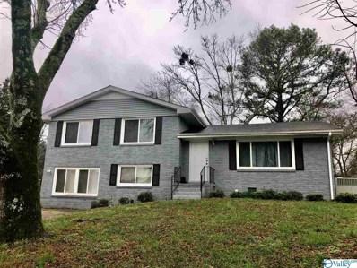 4033 Summerhill Drive, Huntsville, AL 35810 - MLS#: 1135334