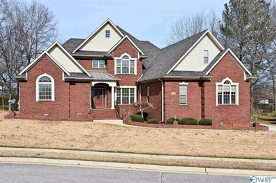 262 Twin Lakes Drive, New Market, AL 35761 - #: 1135347