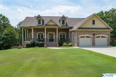 1231 Monte Sano Drive, Scottsboro, AL 35769 - MLS#: 1135370