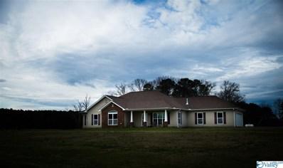 314 Neel School Road, Danville, AL 35619 - MLS#: 1135374