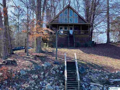 420 County Road 513, Centre, AL 35960 - MLS#: 1135442