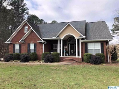 590 Smalley Drive, Arab, AL 35016 - #: 1135444
