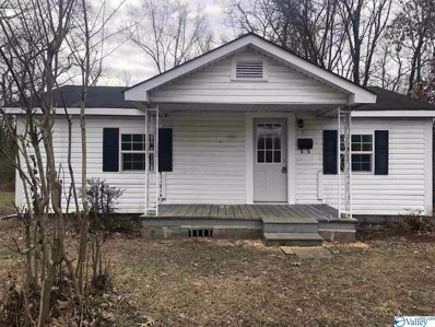 207 Cleveland Avenue, Attalla, AL 35954 - MLS#: 1135445