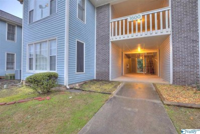 1604 Liberty Drive, Madison, AL 35758 - MLS#: 1135458