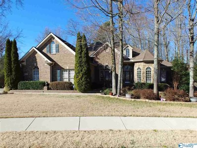 112 Merrimack Court, Madison, AL 35758 - MLS#: 1135526
