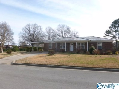 1302 6TH Avenue, Decatur, AL 35601 - MLS#: 1135537