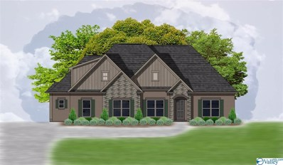 145 Stony Crossing Road, Meridianville, AL 35759 - MLS#: 1135565
