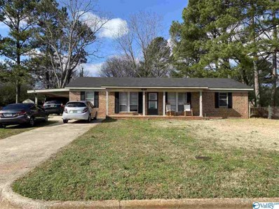 1011 Hillwood Drive, Decatur, AL 35601 - MLS#: 1135569