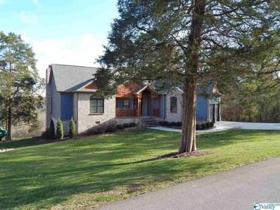 180 Rush Circle, Guntersville, AL 35976 - MLS#: 1135581