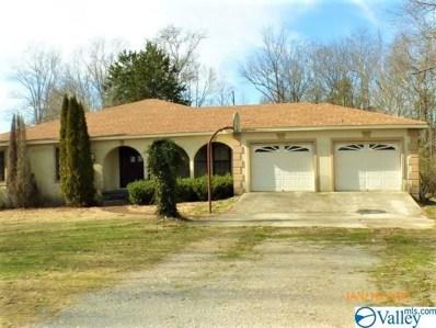 90 County Road 310, Collinsville, AL 35961 - MLS#: 1135733