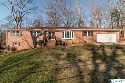 7110 Jones Valley Drive SE, Huntsville, AL 35802 - #: 1135756