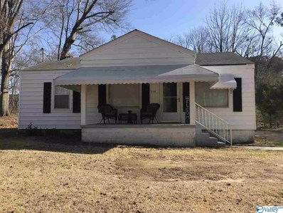 246 Church Street S, Boaz, AL 35957 - #: 1135778