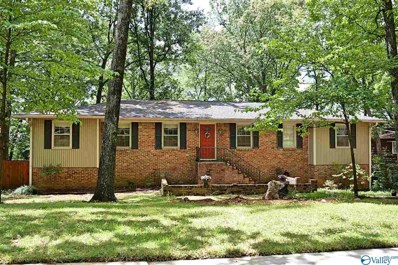 12116 Comanche Trail, Huntsville, AL 35803 - MLS#: 1135803