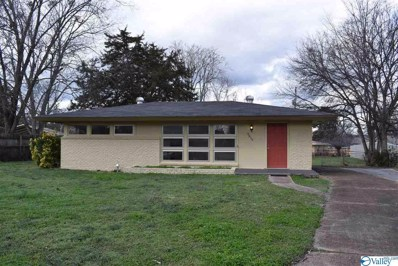 3510 Flamingo Road, Huntsville, AL 35805 - MLS#: 1135808