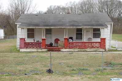 824 Jefferson Street, Courtland, AL 35618 - MLS#: 1135816