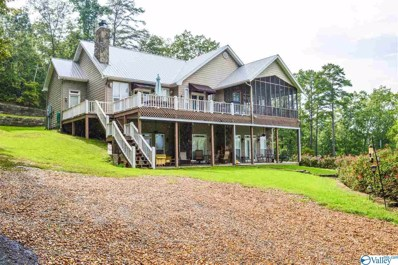 355 County Road 594, Leesburg, AL 35983 - MLS#: 1135862