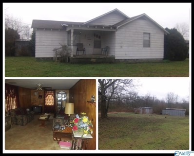 2635 Half Section Line Road, Albertville, AL 35950 - #: 1135866