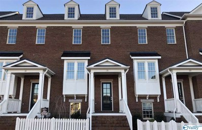 21 Stone Mason Way, Huntsville, AL 35806 - MLS#: 1135871