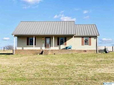 974 County Road 296, Hillsboro, AL 35643 - MLS#: 1135968