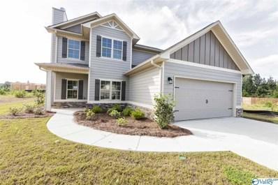 609 Southfield Lane, Huntsville, AL 35805 - MLS#: 1135988