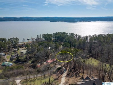 487 Camp Ney A Ti Road, Guntersville, AL 35976 - MLS#: 1136000