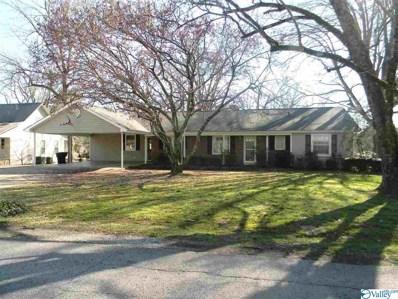 531 Riverside Drive, Gadsden, AL 35903 - MLS#: 1136026