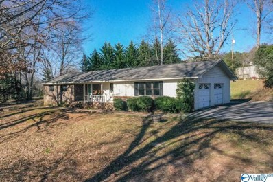 3421 Country Club Circle, Guntersville, AL 35976 - MLS#: 1136049