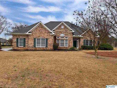 105 Forest Creek Drive, Madison, AL 35758 - #: 1136054