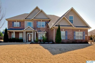 4810 Pinebrook Court, Owens Cross Roads, AL 35763 - #: 1136078