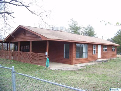 2003 McCurdy Avenue, Rainsville, AL 35986 - MLS#: 1136125