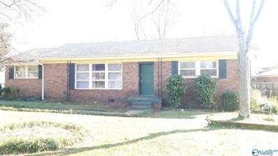 4304 Force Drive, Huntsville, AL 35810 - MLS#: 1136151