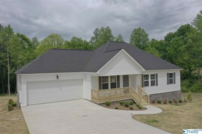 665 County Road 1169, Cullman, AL 35055 - MLS#: 1136236