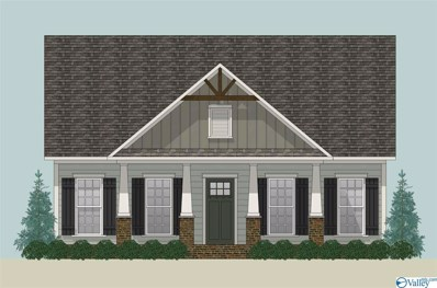 1124 Towne Creek Place, Huntsville, AL 35806 - MLS#: 1136296