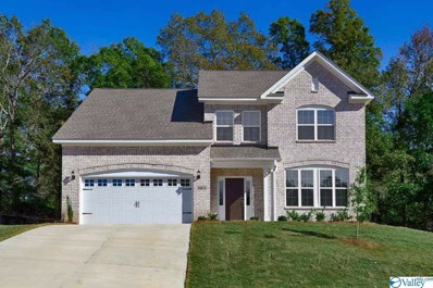 14102 Grey Goose Lane, Harvest, AL 35749 - MLS#: 1136353