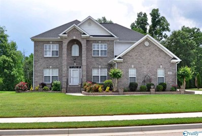 203 Riverwalk Trail, New Market, AL 35761 - #: 1136369