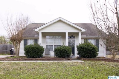 112 Grey Fawn Trail, Madison, AL 35757 - MLS#: 1136424